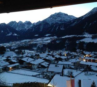 Außenansicht Hotel Bergkranz