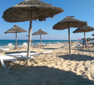 Strand Hotel Vincci Marillia