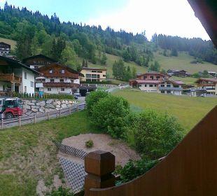 Ausblick Hotel Klausenhof