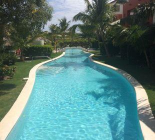 Pool Gardenside Now Larimar Punta Cana