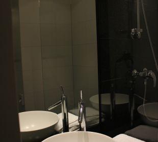 The bathroom Motel One Nürnberg-City