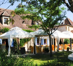 Hotelbilder: Hotel Au Jardin Fleuri (Bosset) • HolidayCheck