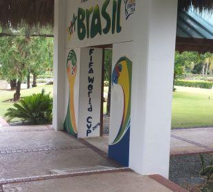 Weltmeisterschaft Dreams La Romana Resort & Spa