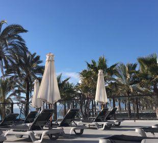 Sonnenterasse Hotel Playa Golf