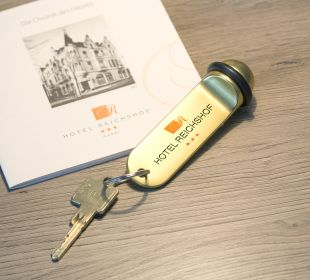 Sonstiges Hotel Reichshof Garni