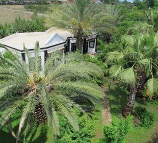 Bungalows im Garten Hotel Anatolia Resort