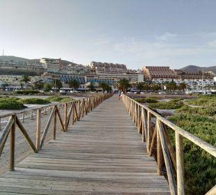 Strand Hotel Faro Jandia & Spa Fuerteventura