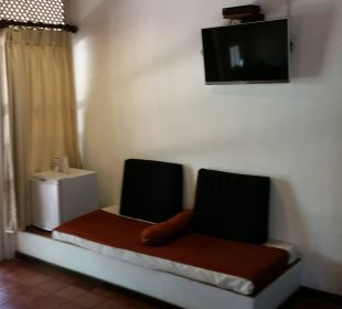 Standartzimmer 2016  Hotel Ranweli Holiday Village