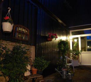 **** Bergidylle romantischer Innenhof Bergidylle Harz - Suites