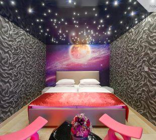 Zimmer Hotel Urania