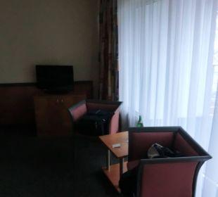 Top eingerichtet Victor's Residenz Hotel Berlin Tegel