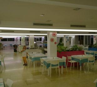 Restaurant  COOEE Cala Llenya Resort Ibiza