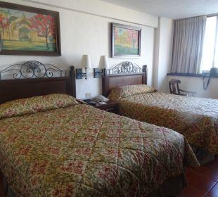 hotelbilder hotel el castellano in merida holidaycheck. Black Bedroom Furniture Sets. Home Design Ideas