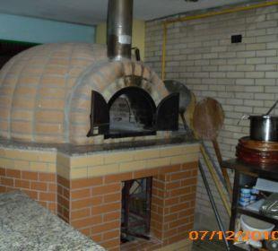 Pizzaofen Restaurant