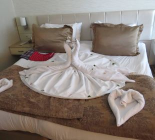 Liebe zum Detail Hotel Rixos Premium Tekirova