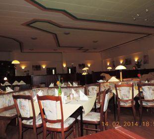 Zur Abendzeit Hotel John Brinckman