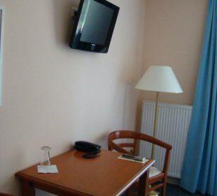 Zimmer Hotel Pension Bellevue