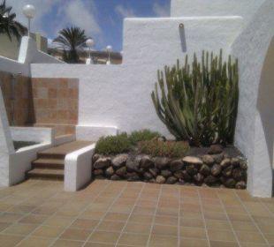 Stranddusche Hotel Coronado Beach Resort