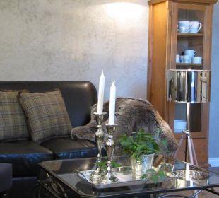 Country-Suites mit hochwertiger Aussattung Country-Suites Landhaus Dobrick Am Schultalbach