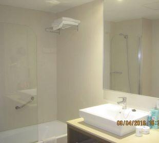 Modern und mit Badewanne Appartments Pabisa Orlando