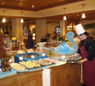 Reichlich zu wahlen Hotel Alpin Spa Tuxerhof