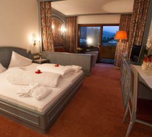 Zimmer Hotel Donnerhof