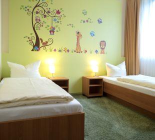 Zimmer Casa Familia