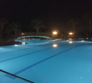 Pool Hotel Horizon Beach Resort