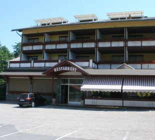 Menüwirt Hotel Menüwirt