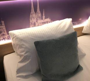 Schlafen unterm Dom CityClass Hotel Residence