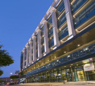 HOTEL smartline Kaptan