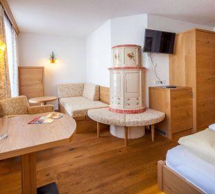Beispiel Juniorsuite Hotel Anemone