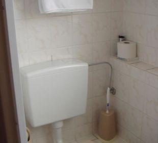 Bad/Toilette Stern Hotel Leipzig