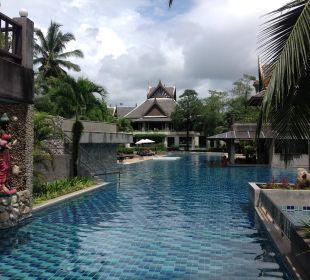 Pool Hotel Mukdara Beach Villa & Spa Resort