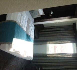 Doppelzimmer Motel One Stuttgart