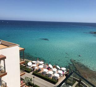 Ausblick Son Moll Sentits Hotel & Spa - Adults Only