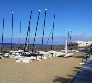 Sportmöglichkeiten Hotel XQ El Palacete