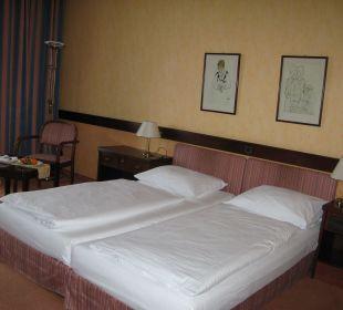 Mit herrlicher Aussicht und Balkon Hotel Panhans