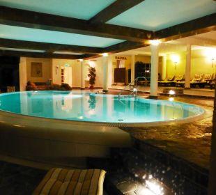 Sehr ordentlich, kostenlos nutzbar Hotel Forsthaus Damerow