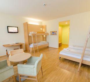 Zimmer JUFA Hotel Waldviertel