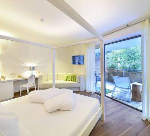 White Suite Boutique Hotel Zum Rosenbaum