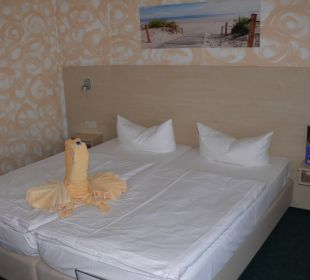Zimmer Pension Erdmann