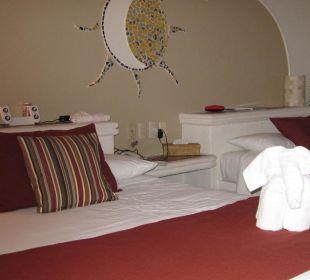 Zimmer Hotel Posada Riviera del Sol
