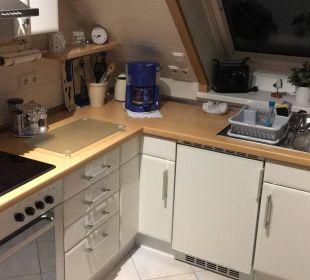 Küchenzeile Haus Mühlentrift