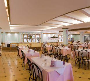 Restaurant und Büffet Hotel Ola Club Cecilia
