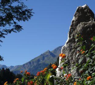 Zum Hohen Sonnblick im Nationalpark Hohe Tauern Gästehaus Luggau