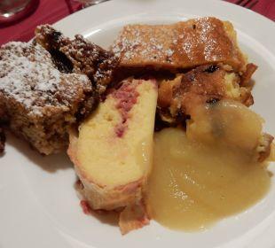 Dessert Hotel Kehlbachwirt