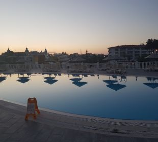 Pool Hotel Defne Defnem