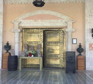 Italienisch  IBEROSTAR Grand Hotel Bávaro