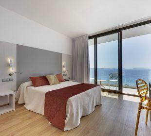 Double sea view Hotel Abrat